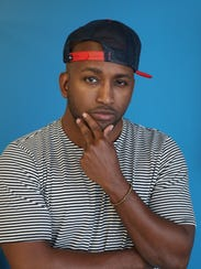 Adande Thorne, who runs the sWooZie channel on YouTube.