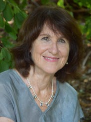 Author Margeret George.