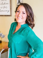 Jacqueline Edwards launched Olive Branch Bakery in