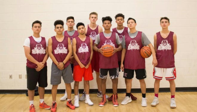 Walden Grove's celebration was short-lived Sunday before the AIA corrected an error in the 4A basketball bracket and team was left off.