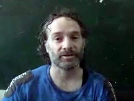 AP American Freed Syria