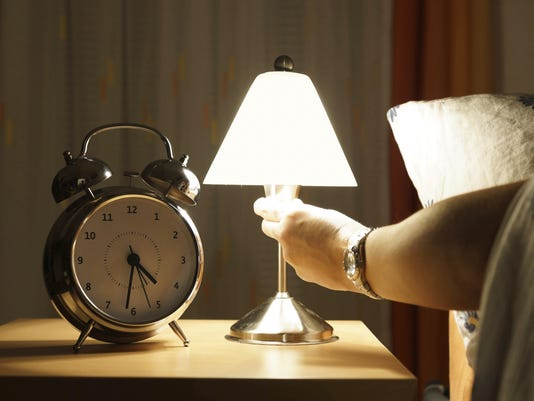 If you have insomnia, pills may not be the answer