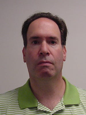 Brad Reiter, 50, of Jackson faces a first-degree grand larceny charge. If convicted, he could face up to 25 years in prison.
