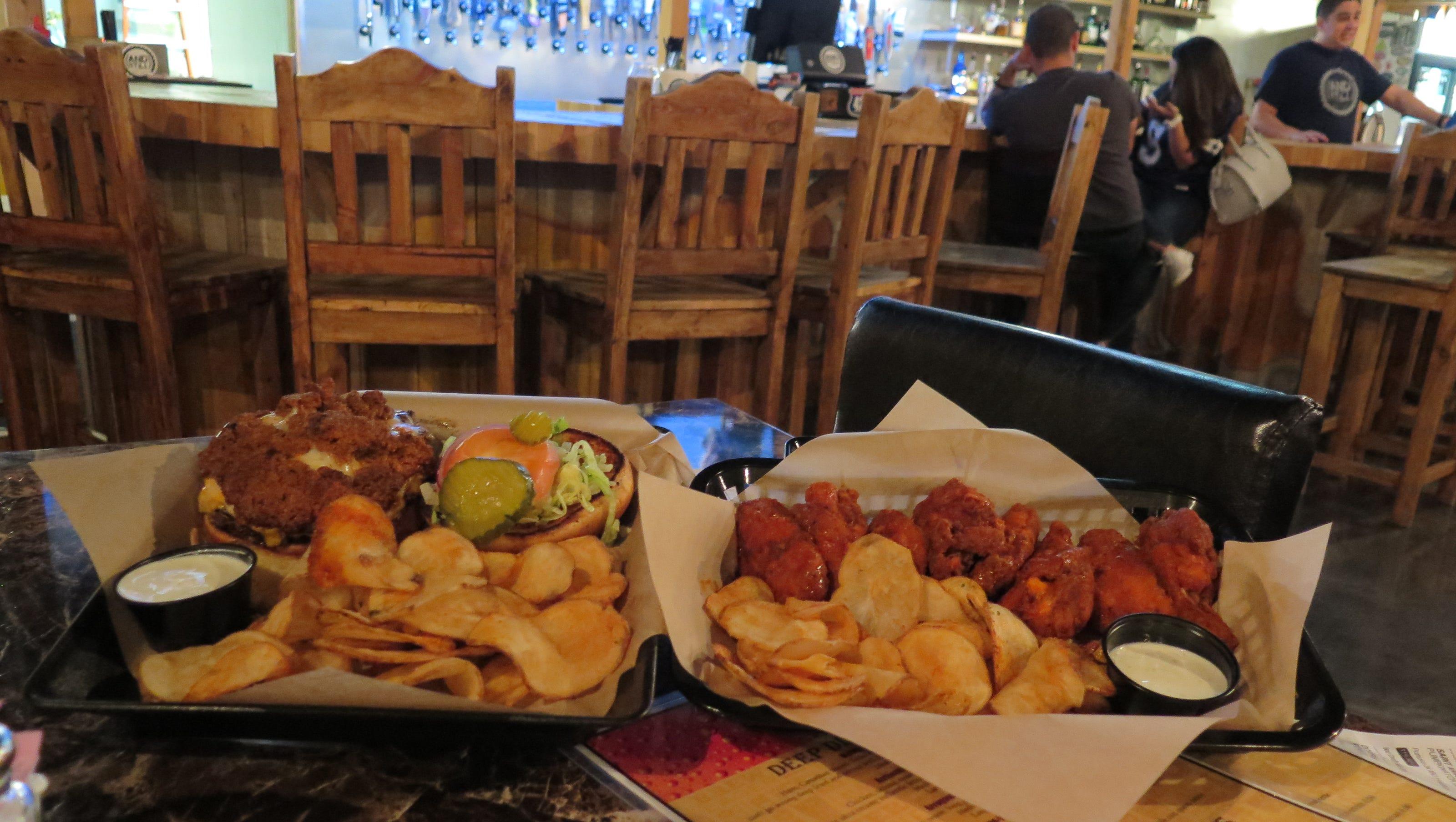 Dining Out El Paso Restaurant Capsules