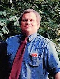 Frank Noren Johnson II, 74
