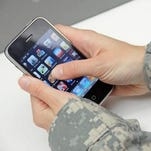Get C4ISR & Networks on your iPhone, iPad or Android device.