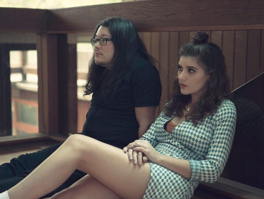 Best Coast, featuring Bobb Bruno and Bethany Cosentino,
