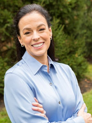 Julie Wheeler, of Windsor Township, is seeking the Republican nomination for the 28th state Senate district in 2018. (Photo courtesy of Wheeler)