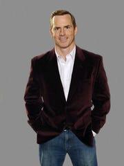Comedian Tom Cotter