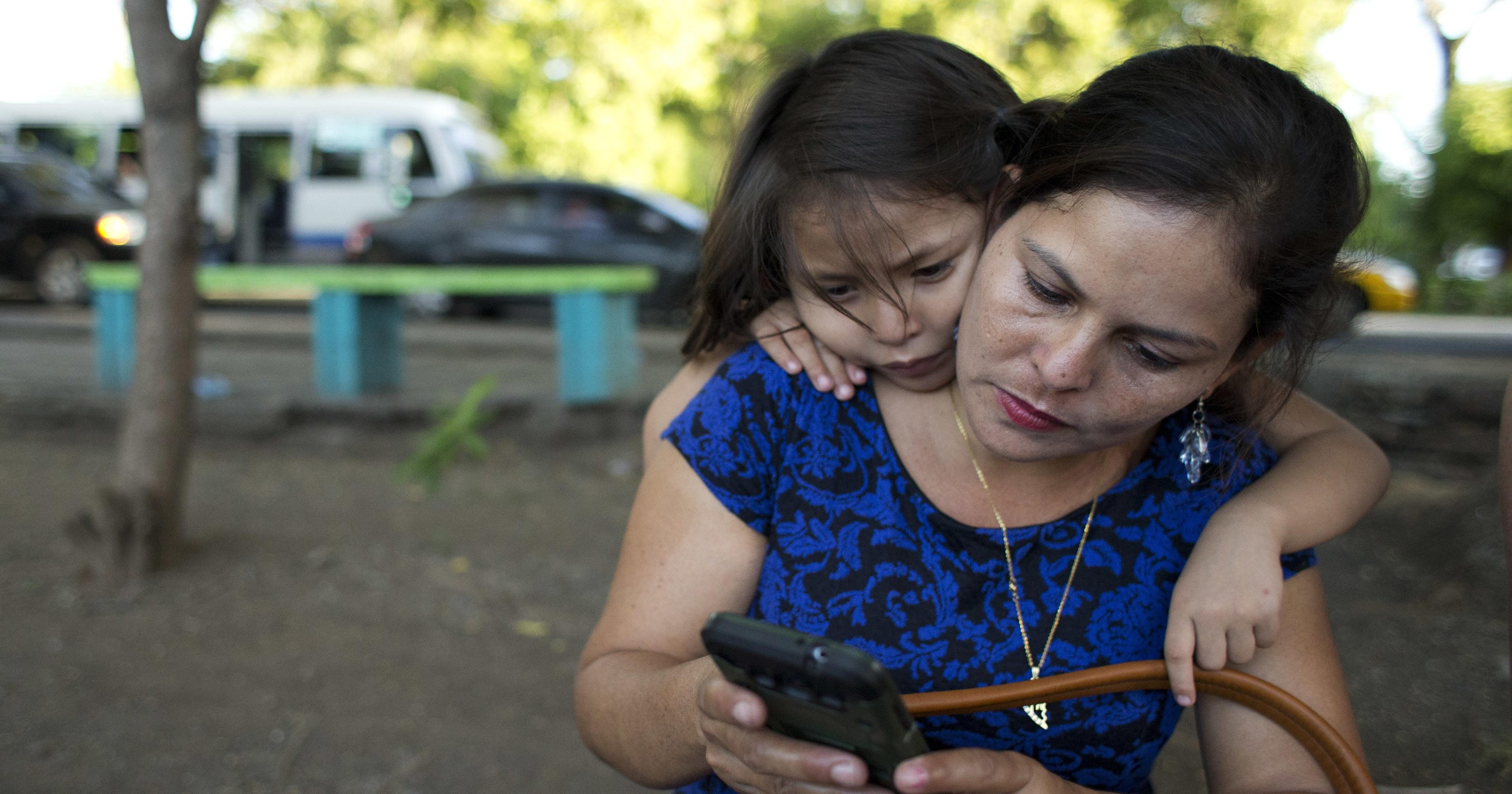 Deported parents may lose kids to adoption