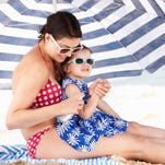 Don't rely on sunscreen alone. Travelers need to adopt a complete sun protection regimen.