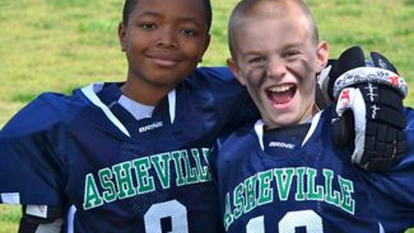 Registration for the Asheville Empire lacrosse club ends this weekend.