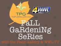Fall Gardening Series