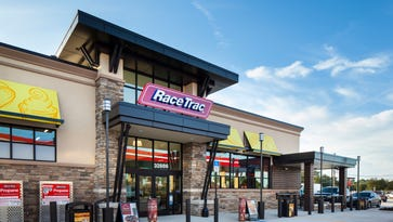 RaceTrac plans 30 Middle Tennessee stores by 2023