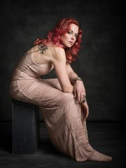 Storm Large will perform at the Elsinore Theatre at  7:30 p.m. Thursday, April 19.