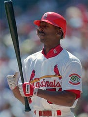 Willie McGee
