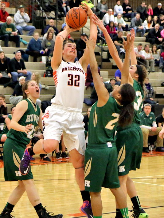 Corissa Crocker goes up strong for 2 early on for Brighton.jpg
