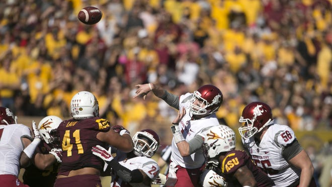 Asu Vs Washington State Picks Predictions Who Wins Pac 12 Football Showdown