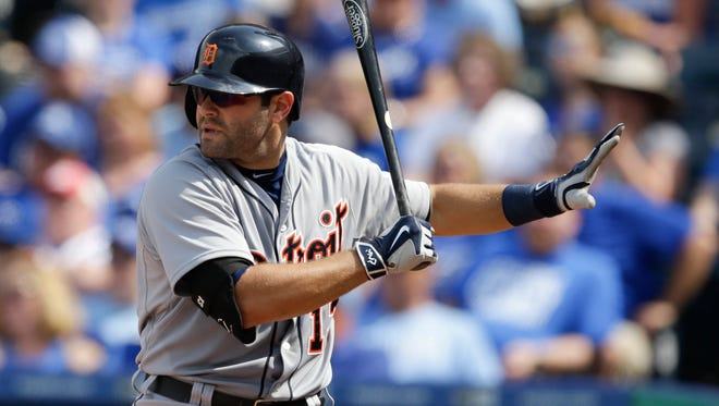Detroit Tigers' Alex Avila received a third opinion on his injured left knee today. A decision has yet to be made on if he will need surgery.
