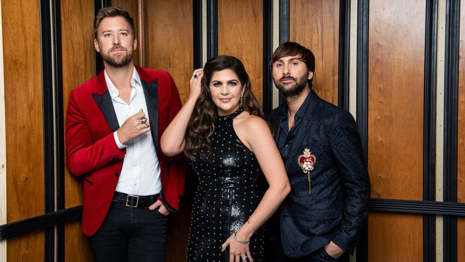 Lady Antebellum will launch a Las Vegas residency in 2019.