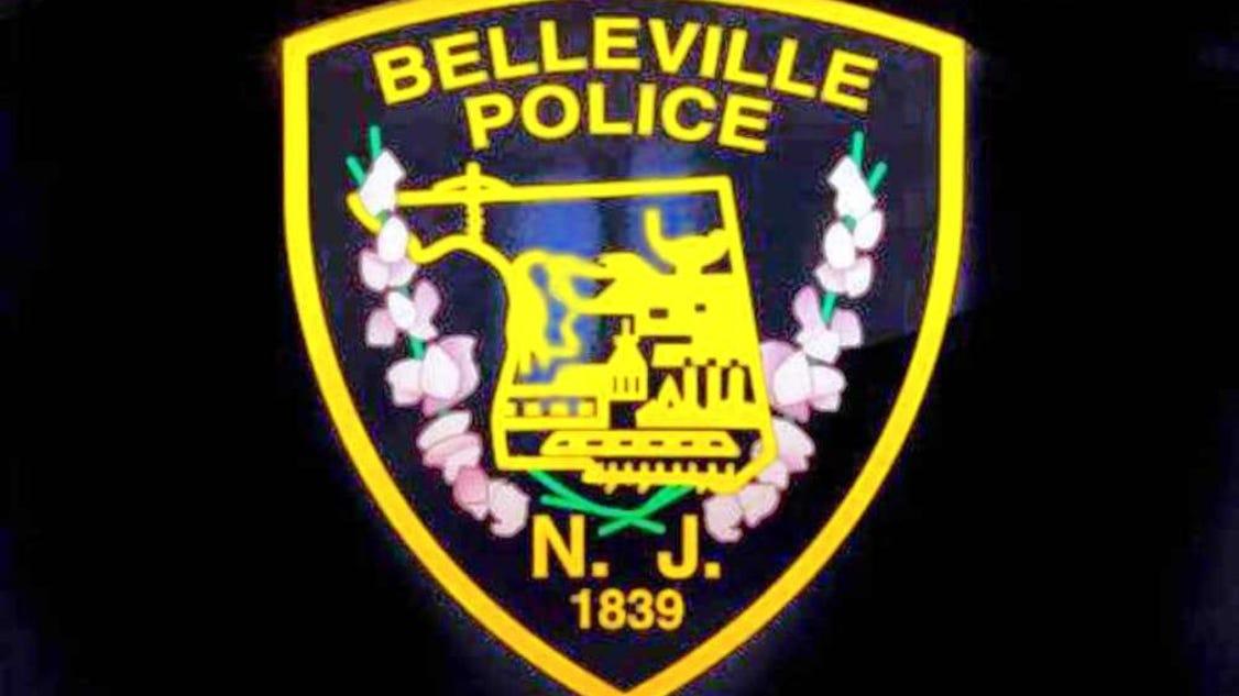Belleville Police Blotter March 21
