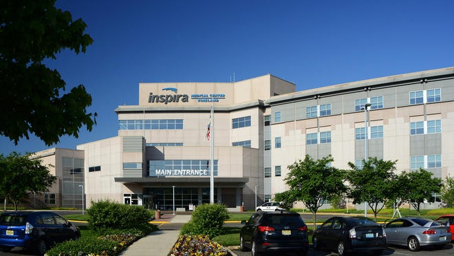 Inspira Medical Center Vineland was ranked among the top 10 hospitals in New Jersey in the annual Hospital Rankings published by U.S. News & World Report.