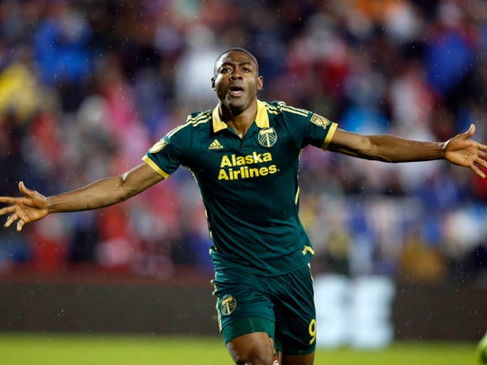MLS: Western Conference Championship-Portland Timbers at FC Dallas