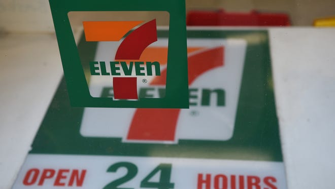 Americans needing to pay their taxes in cash can now do so by visiting a 7-11 in one of 34 states.