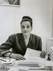 Judge Lucile A. Watts started her own law firm after graduating from the Detroit College of Law in 1962 and joining the State Bar of Michigan a year later.