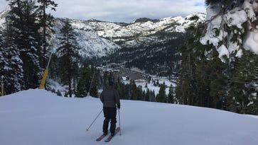 Olympic Valley clean energy plan gets boost from Tesla