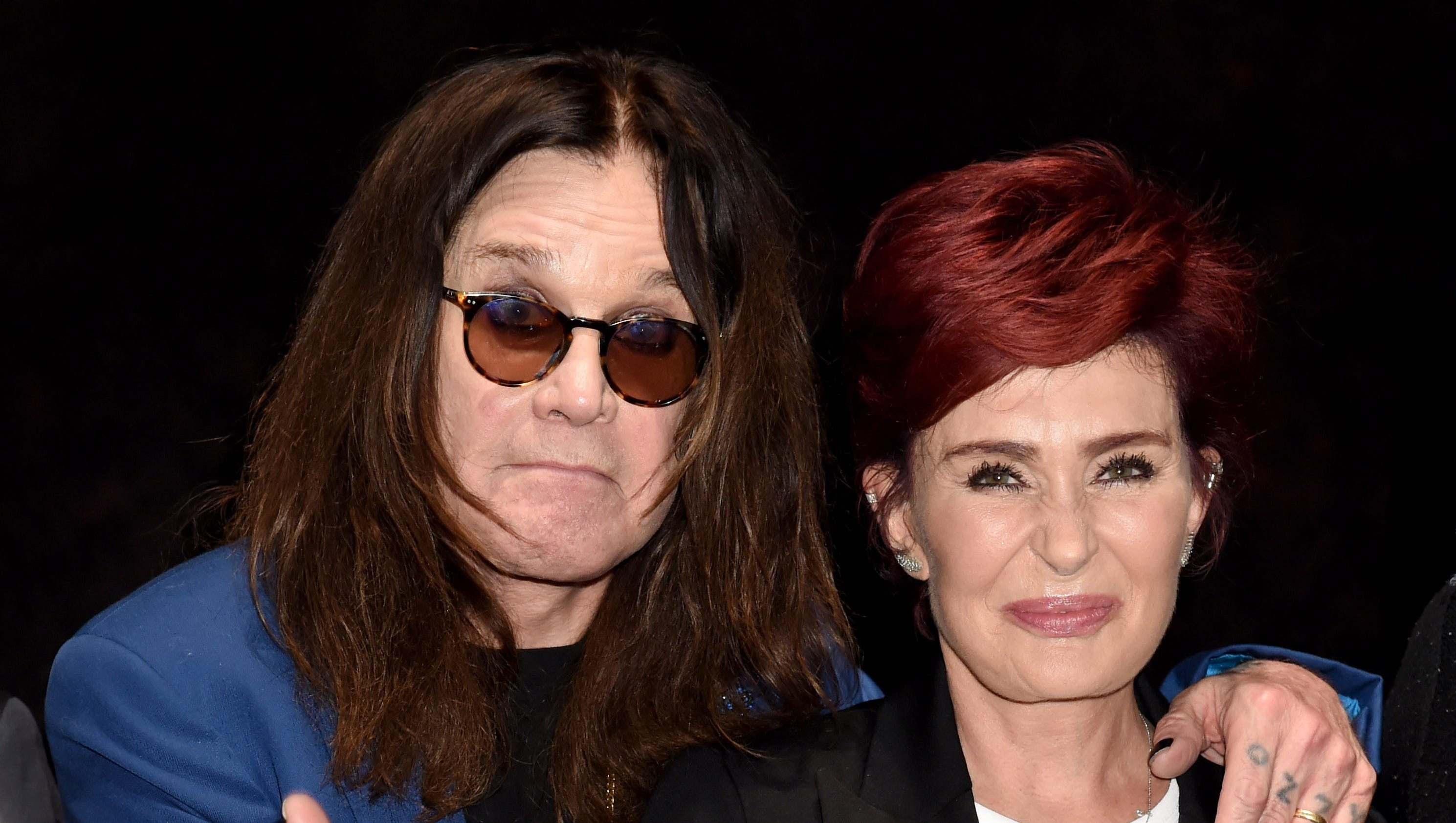 Are Sharon and Ozzy Osbourne reuniting?