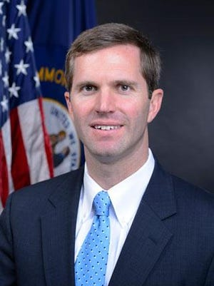 Kentucky Attorney General Andy Beshear will speak at Friday's Government Forum.