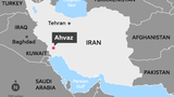 Gunmen opened fire on an annual Iranian military parade Saturday in the southwest city of Ahvaz, killing at least 25 people and wounding 53 others, local media reported.