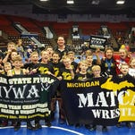 Matcats bring home state titles in NEMWA, MYWAY tourneys