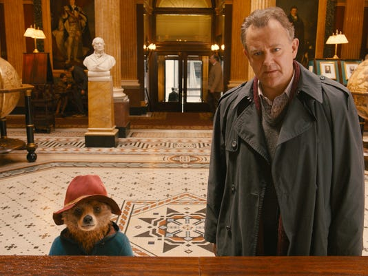 Film Review Paddington