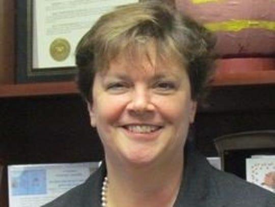 Haldane Superintendent Linda  Bowers