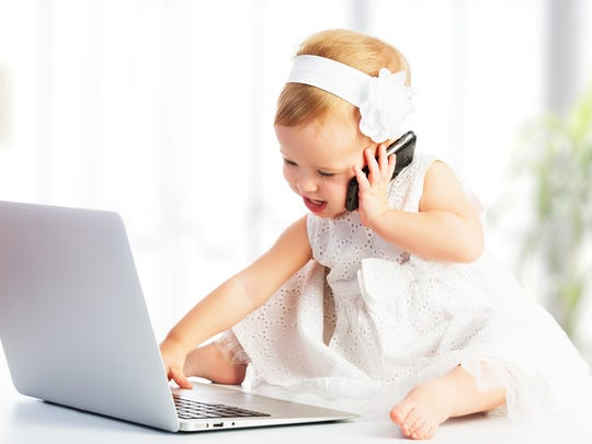 6 Tips for parents returning to work after baby