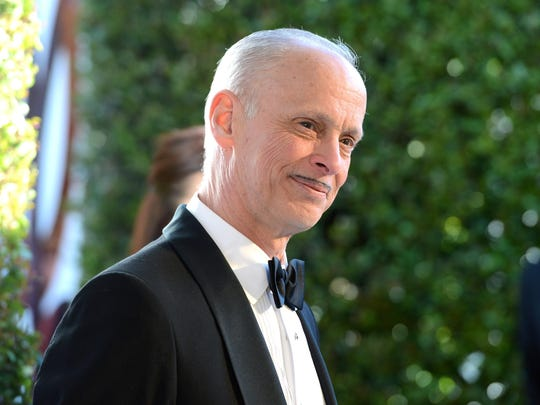 Film director John Waters, shown at the 21st Annual Elton John AIDS Foundation Academy Awards Viewing Party in 2013, will be at Indiana University Cinema on Oct. 2.