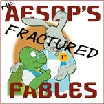 Phoenix Players stages 'Mr. Aesop's Fractured Fables'