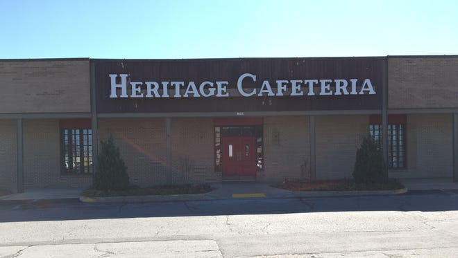 Answer Man: Any news on vacant Heritage Cafeteria building?