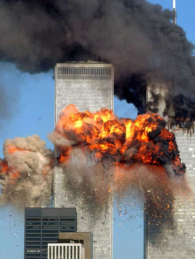 Where were you on 9/11' is code for so much more