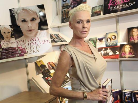People Brigitte Nielson