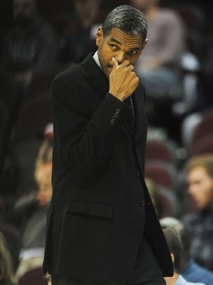 Pistons coach Maurice Cheeks was investigated by police for a domestic incident this offseason.