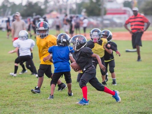 Navarre Youth Sports Association