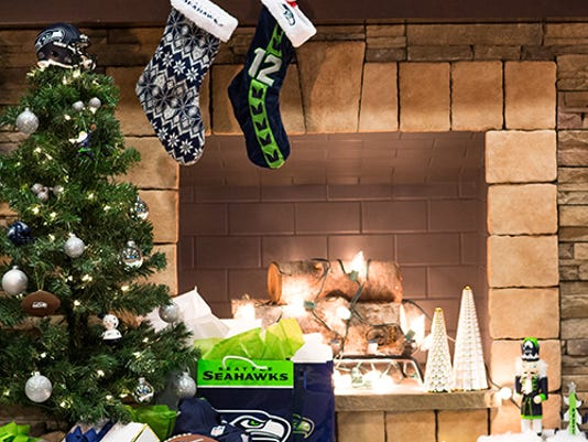 Seahawks gift ideas