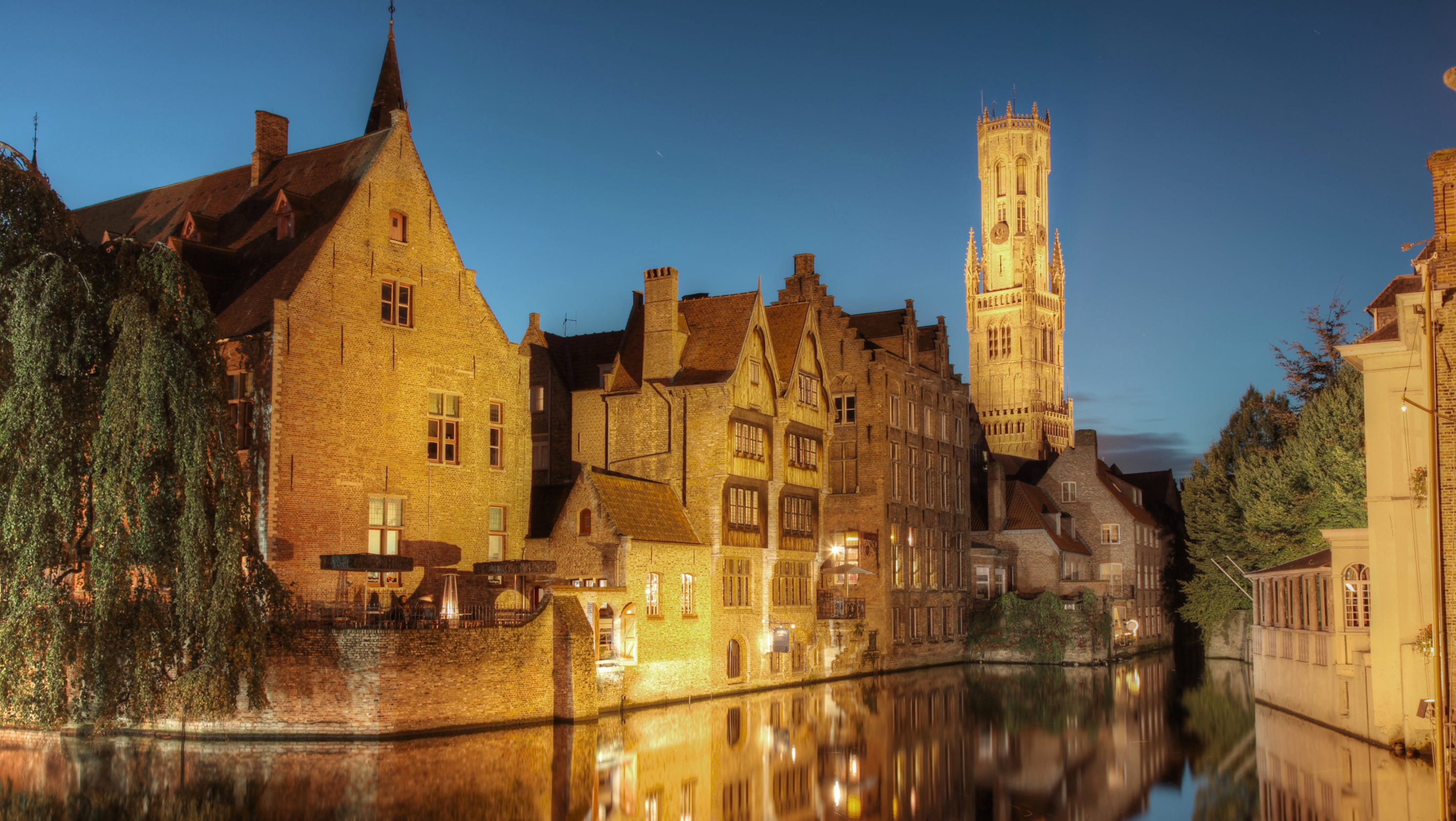 10 Irresistibly Charming World Heritage Cities