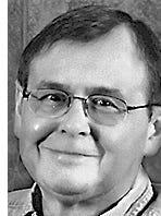 Richard Glenn Huss, M.D., 60