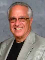 Mike Nicolosi