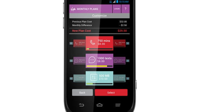 ZTE Emblem is part of new Virgin Mobile Custom plan
