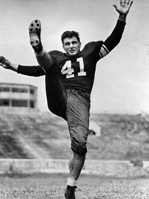 Mississippi State will honor Tom 'Shorty' McWilliams on Saturday by inducting him into the Ring of Honor.